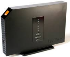 configurar router livebox next