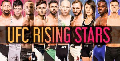 páginas para ver UFC en internet
