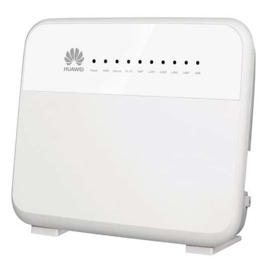 cambiar contraseña Huawei HG658d y HG659