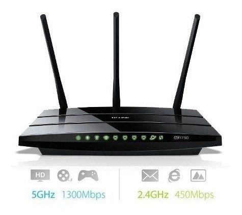 comprar repetidor wifi TP-Link AC1750