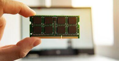 ¿Qué es y cómo funciona la memoria RAM?