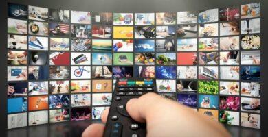 páginas para ver tv de pago gratis