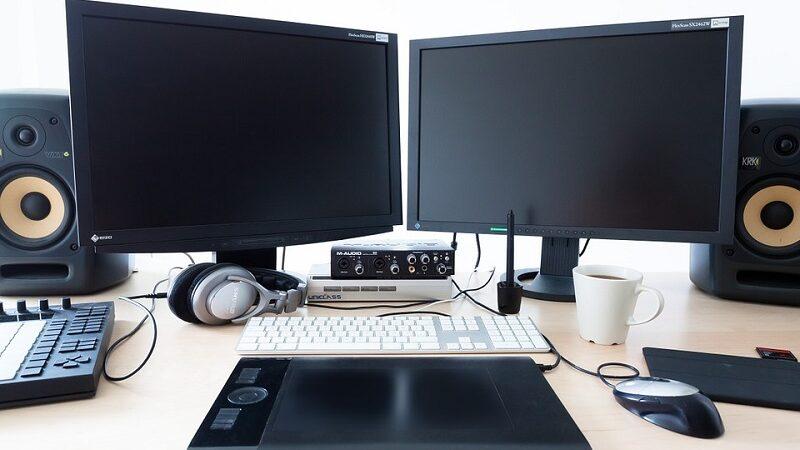 ¿Cuáles son los dispositivos de salida de una computadora?