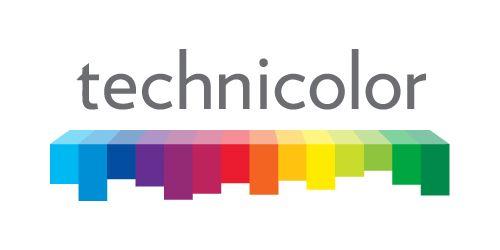 modem technicolor