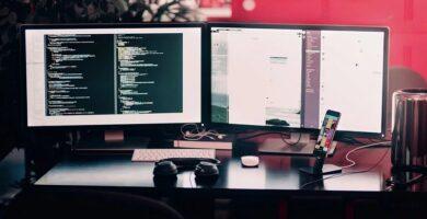 ¿Cuáles son las características que definen un monitor?