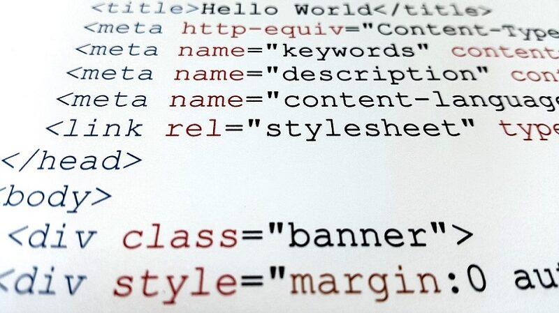 para qué sirve el lenguaje de programación