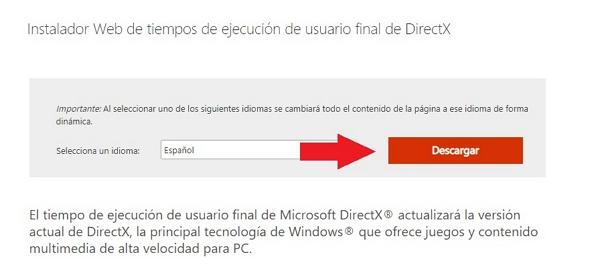 instalacion_directx