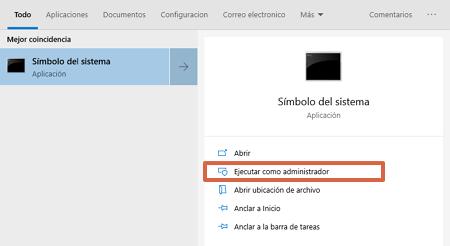 Cómo usar el comando Attrib para eliminar virus utilizando CMD paso 1