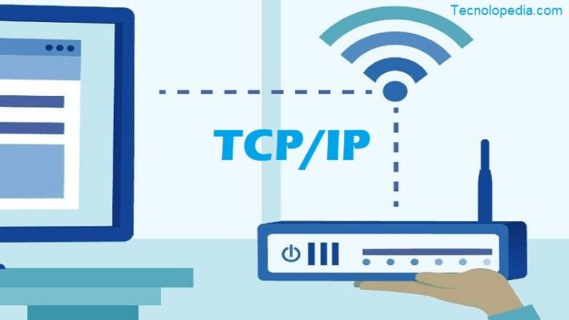 qué es el TCPIP y para que sirve