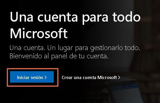 Cómo cambiar el nombre de usuario de Windows 10 mediante el panel de control paso 4.