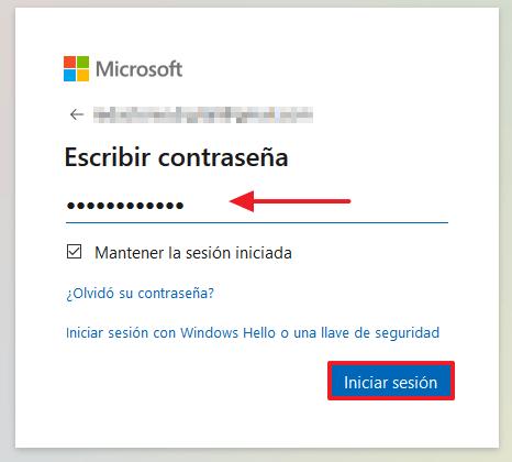 Cómo cambiar el nombre de usuario de Windows 10 mediante el panel de control paso 6