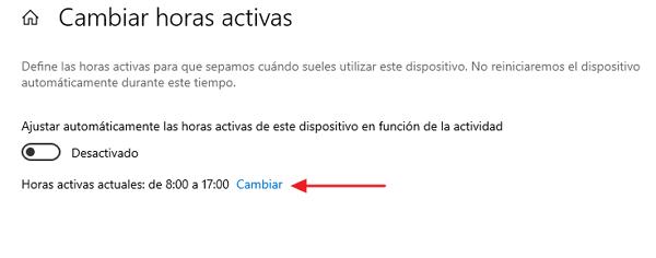 Cómo desactivar las notificaciones de actualización paso 4