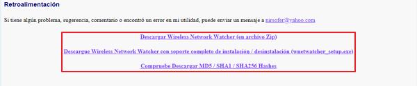 Cómo ver quien está conectado a mi Wi FI en Windows paso 3