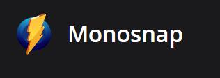 MonoSnap.