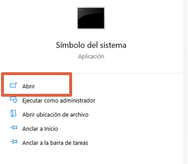 Quitar contraseña de Windows configurando cuentas de usuario paso 1