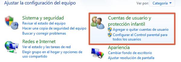 Quitar la contraseña en Windows 7 paso 2