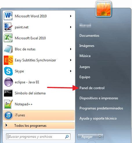 Remover Visual C++paso 1