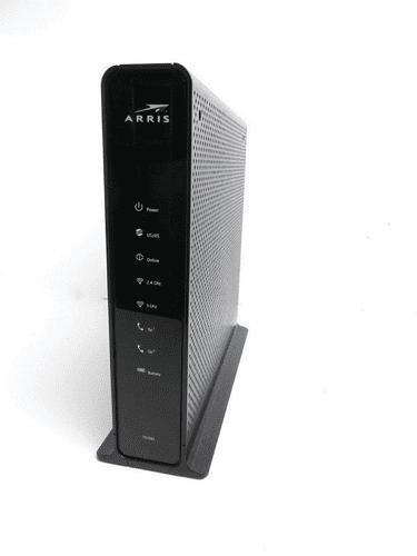 Router Arris
