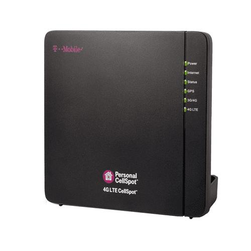Router Cellspot