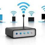 metodos para averiguar quien está conectado a mi red wifi