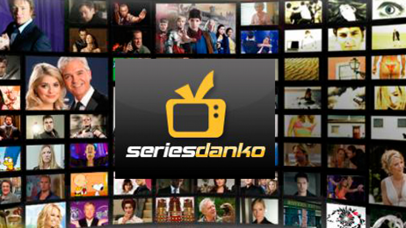 alternativas a series danko