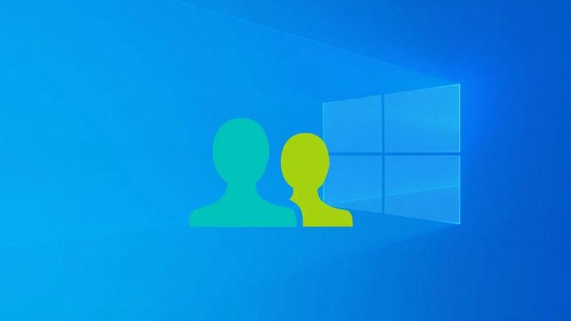 cómo cambiar el nombre de usuario en windows 10