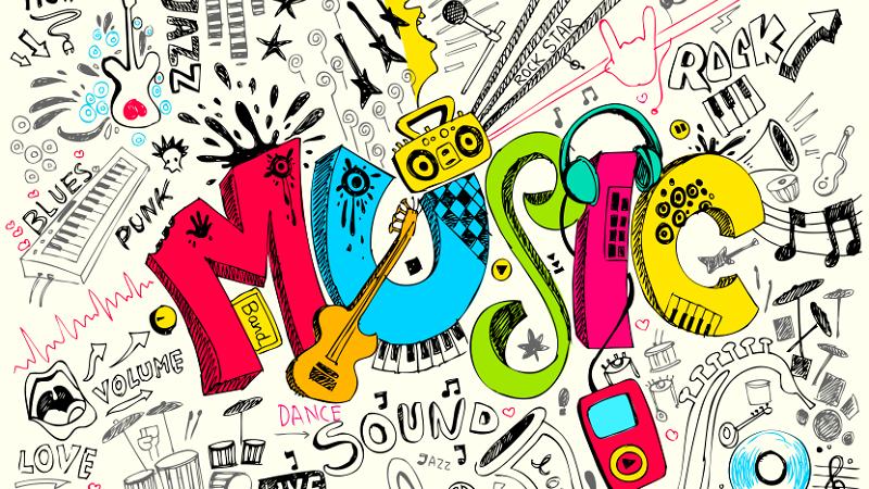 páginas para escuchar música online