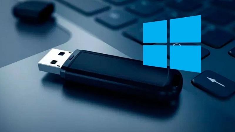 windows no reconoce unidad usb