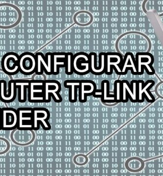 Cómo configurar un router tp link extender