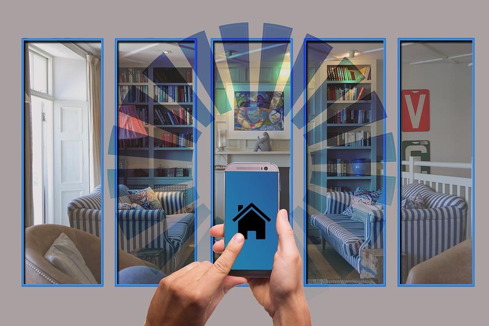 domotica casa inteligente