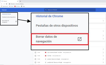 solucionar_error_de_cache_desde_el_historial