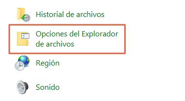Cómo cambiar la extensión de un archivo paso 2