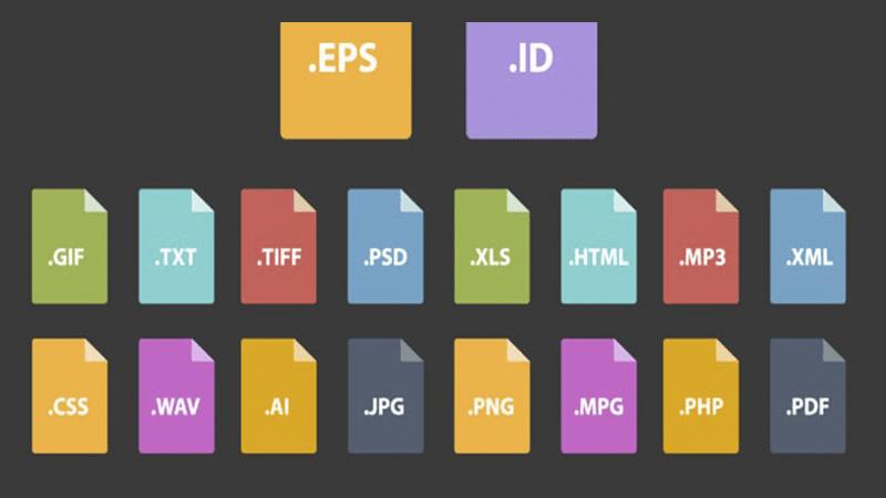 Cómo cambiar la extensión de un archivo