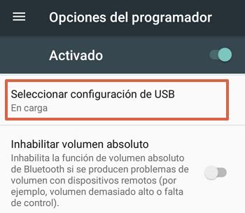 Cómo configurar la transferencia de archivos a la computadora desde el teléfono paso 7