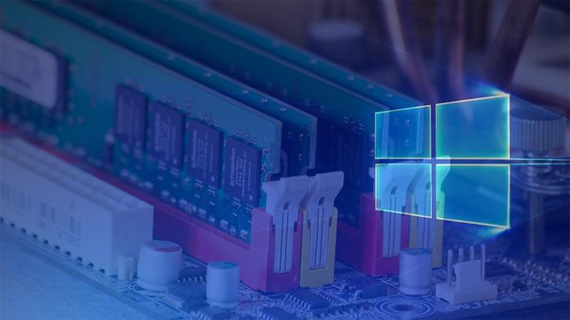 Cómo liberar la memoria RAM de tu PC con Windows