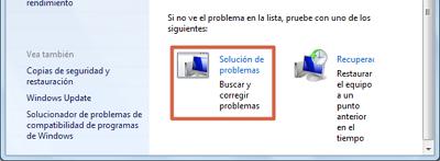 Error 0x80070422 ejecutar el solucionador de problemas paso 2