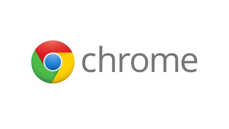 Google Chrome y Yahoo! Search