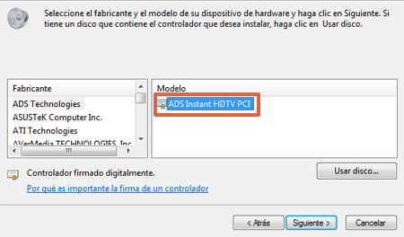 Ningún dispositivo de audio instalado en Windows solución paso 9