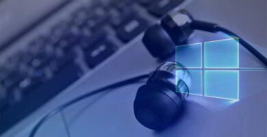 Ningún dispositivo de salida de audio instalado en Windows causas y soluciones