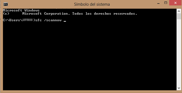 Solucionar error falta api-ms-win-crt-runtime-l1-1-0.dll en Windows con Símbolo del Sistema