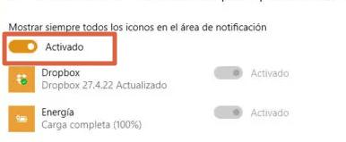 Verificar los programas anclados a la barra de tareas de Windows