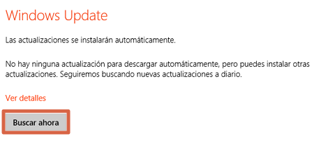 Actualizar Sistema Operativo Windows paso 3