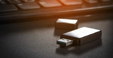 Cómo crear una unidad USB booteable para Windows 7