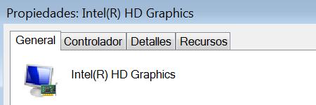 Cómo saber qué placa de video tiene tu PC desde el administrador de dispositivos paso 3