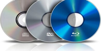 Programas para grabar CD DVD y BluRay gratis