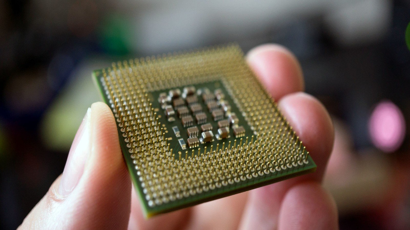 APU y CPU qué son