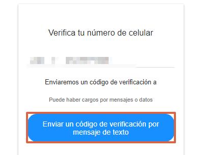 Cómo crear una cuenta de correo o registrate en Yahoo Mail gratis desde la computadora paso 4