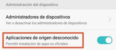 Cómo instalar WhatsApp Plus en Android paso 2