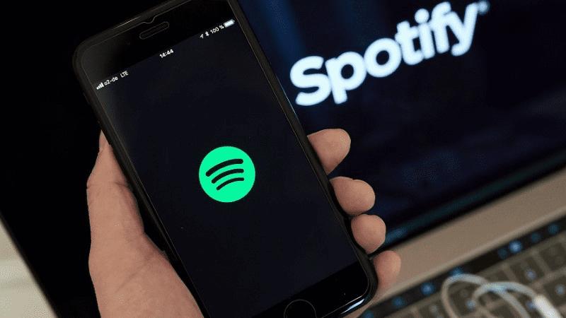 Cómo recuperar una cuenta de Spotify
