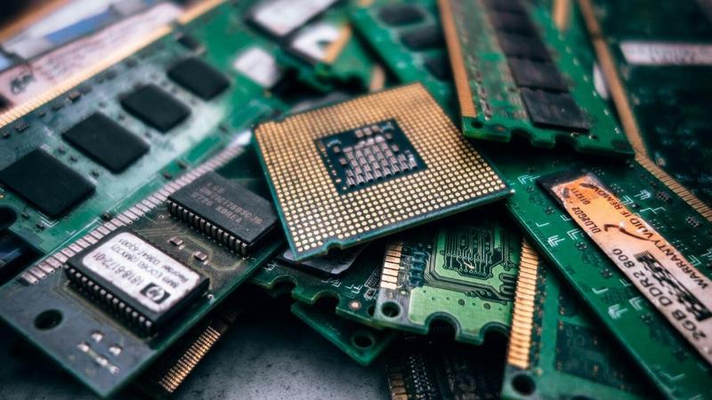 Tipos de memoria ROM